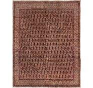 Link to 10' 6 x 13' 2 Mood Persian Rug