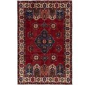Link to 6' 5 x 9' 7 Tabriz Persian Rug