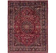 Link to 10' x 12' 8 Mashad Persian Rug