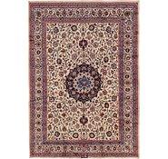 Link to 9' 4 x 13' 2 Mashad Persian Rug