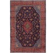 Link to 9' 9 x 14' 4 Sarough Persian Rug