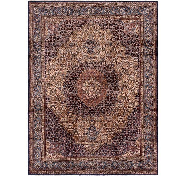 9' 2 x 12' Bidjar Persian Rug