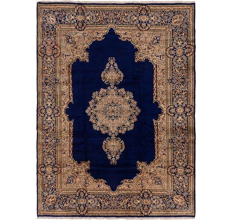 9' 10 x 13' 2 Kerman Persian Rug