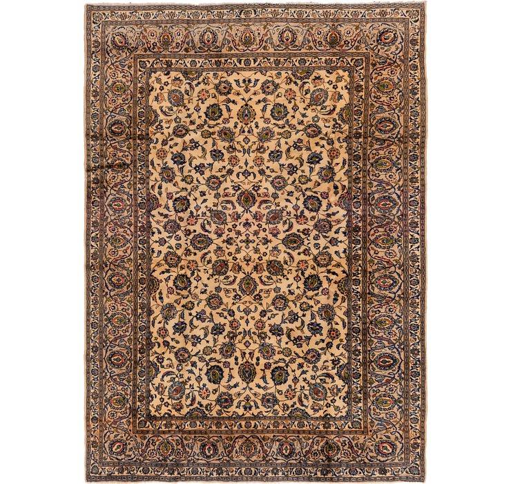 250cm x 340cm Kashan Persian Rug