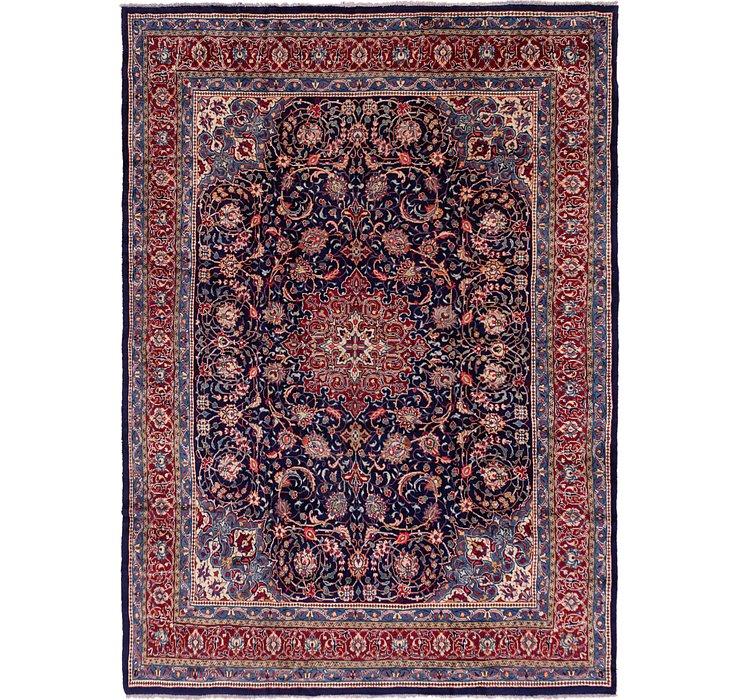 9' 5 x 12' 10 Farahan Persian Rug