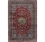 Link to 10' x 13' 10 Isfahan Persian Rug