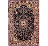 Link to 287cm x 420cm Isfahan Persian Rug