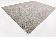 Link to 10' x 14' Solid Shag Rug