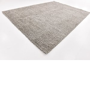 Link to 10' x 14' Solid Shag Rug item page