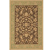 Link to 255cm x 290cm Outdoor Botanical Rug