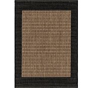 Link to 3' 10 x 5' 4 Outdoor Modern Rug