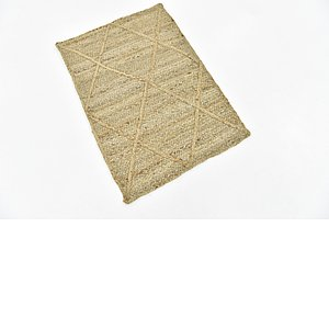 Link to 2' 2 x 3' Braided Jute Rug item page