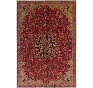 Link to 7' 2 x 10' 4 Tabriz Persian Rug