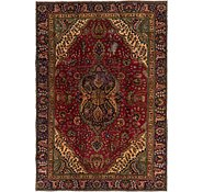 Link to 7' 8 x 10' 10 Tabriz Persian Rug