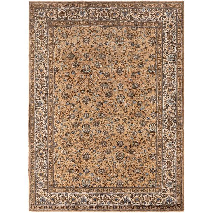 10' 3 x 14' Tabriz Persian Rug