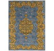 Link to 8' x 10' Kashan Persian Rug