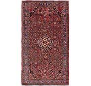 Link to 5' 3 x 9' 7 Hamedan Persian Runner Rug