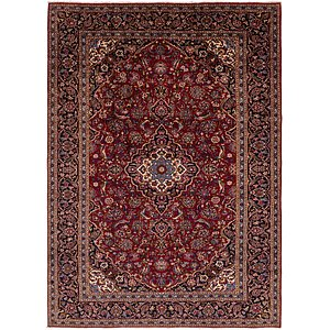 Link to 290cm x 395cm Kashan Persian Rug item page