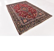 Link to 200cm x 297cm Mashad Persian Rug