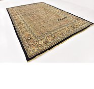 Link to 9' 3 x 13' 10 Farahan Persian Rug