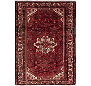 Link to 5' 4 x 7' 6 Hossainabad Persian Rug