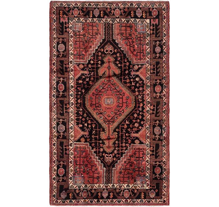 5' 5 x 9' 7 Tuiserkan Persian Rug
