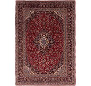 Link to 10' x 14' 3 Kashan Persian Rug