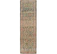 Link to 117cm x 417cm Farahan Persian Runner Rug