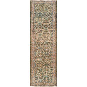 Link to 117cm x 417cm Farahan Persian Runner ... item page