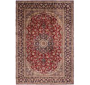 Link to 9' 6 x 13' 9 Isfahan Persian Rug