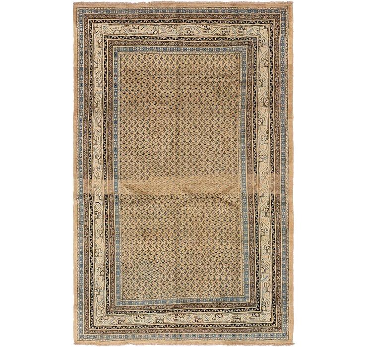 6' 9 x 10' 6 Botemir Persian Rug