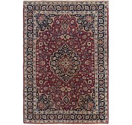 Link to 6' 9 x 9' 5 Mashad Persian Rug