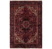 Link to 6' 8 x 9' 10 Heriz Persian Rug