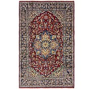 Link to 8' x 12' 3 Isfahan Persian Rug