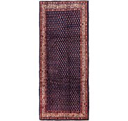 Link to 4' 6 x 10' 4 Farahan Persian Runner Rug