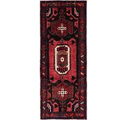 Link to 4' 2 x 10' 4 Hamedan Persian Runner Rug