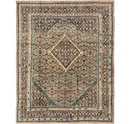 Link to 9' x 11' 7 Farahan Persian Rug