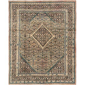 Link to 275cm x 353cm Farahan Persian Rug item page