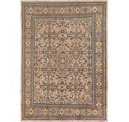Link to 9' 8 x 13' 2 Farahan Persian Rug