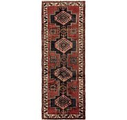 Link to 3' 6 x 9' 8 Shiraz Persian Runner Rug