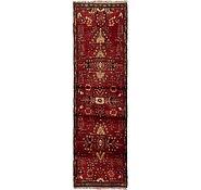 Link to 2' 9 x 8' 10 Hamedan Persian Runner Rug