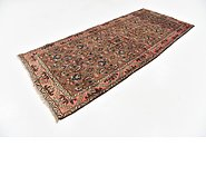 Link to 3' 3 x 7' 9 Hossainabad Persian Runner Rug