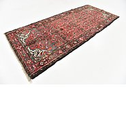 Link to 3' 5 x 8' Hossainabad Persian Runner Rug