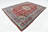 Link to 8' x 10' 2 Isfahan Persian Rug