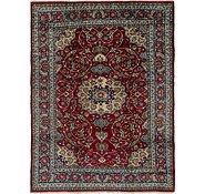 Link to 8' x 10' 2 Isfahan Persian Rug