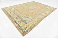 Link to 9' 3 x 12' 6 Farahan Persian Rug