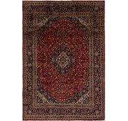 Link to 10' x 14' 3 Kashan Persian Rug
