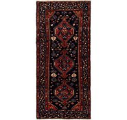 Link to 4' 5 x 9' 3 Shahsavand Persian Runner Rug