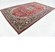 Link to 9' 2 x 14' Isfahan Persian Rug