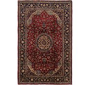 Link to 9' 2 x 14' Isfahan Persian Rug